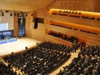 8 environnements pour organiser des congrès, 8 personnalités différentes