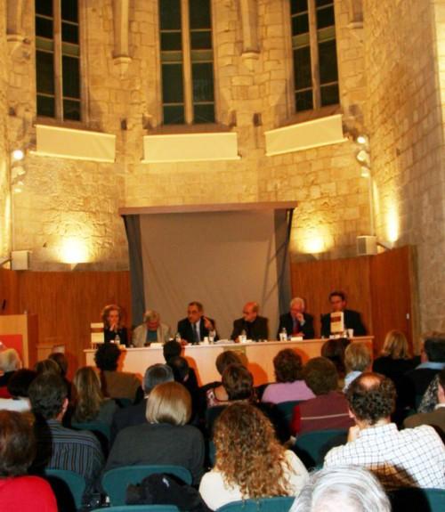 Sala de Graus de Sant Domènec - Universitat de Girona