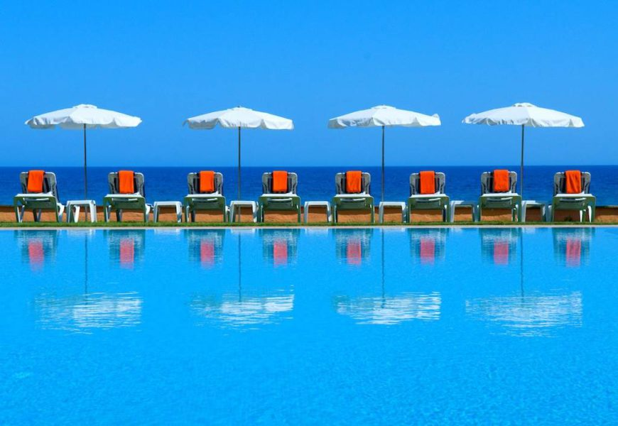Idees refrescants per a les reunions a l'Hotel Santa Marta de Lloret de Mar