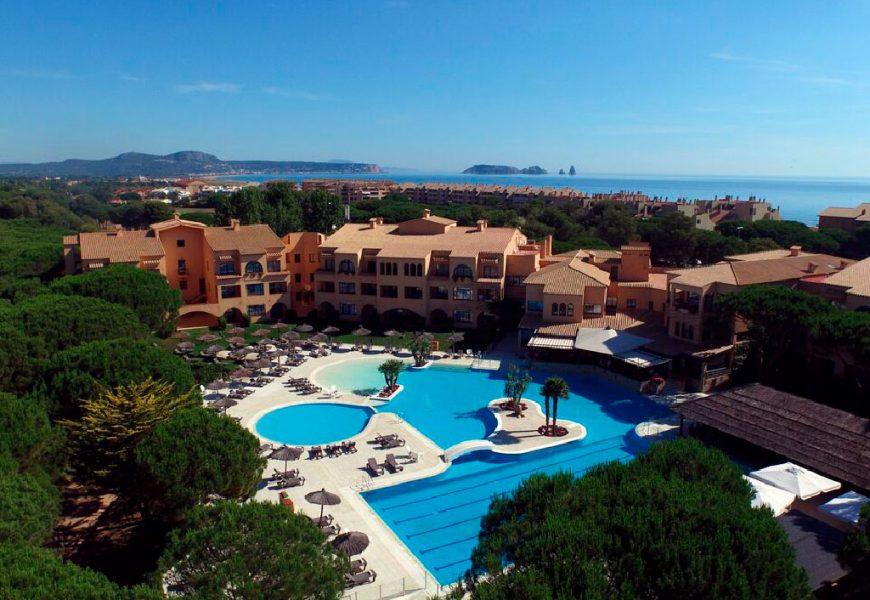 La Costa Golf & Beach Resort estrena web i continua renovant instal·lacions
