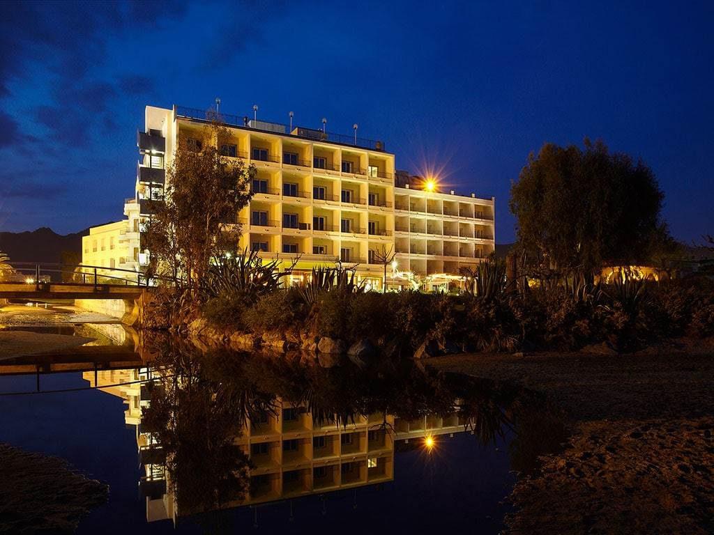 Hotel Spa Terraza Girona Convention Bureau