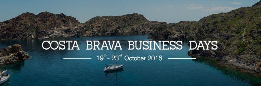 Costa Brava Business Days