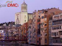 Gérone, capitale DMC