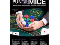 Reportatge a Punto MICE