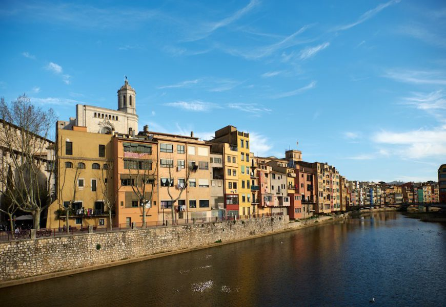 Explore the MICE possibilities in Girona
