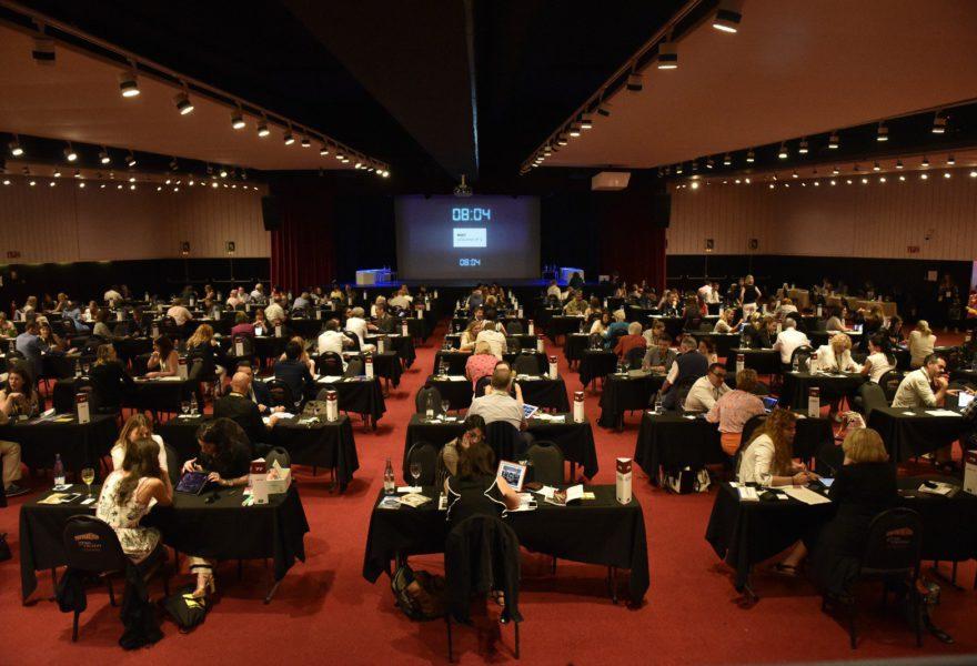 Lloret de Mar acull el Meet Catalunya 2017