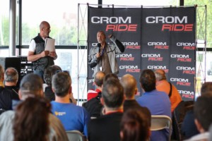 Crom Ride 2017-Briefing