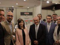 L'entreprise italienne Triveneto.com, leader du secteur hydro-thermo-sanitaire, choisit Lloret de Mar pour sa convention annuelle