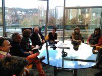 Benchmark al País Basc: compartim experiències MICE