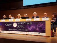 En dues setmanes Girona rep quatre-centes persones en dos importants congressos mèdics