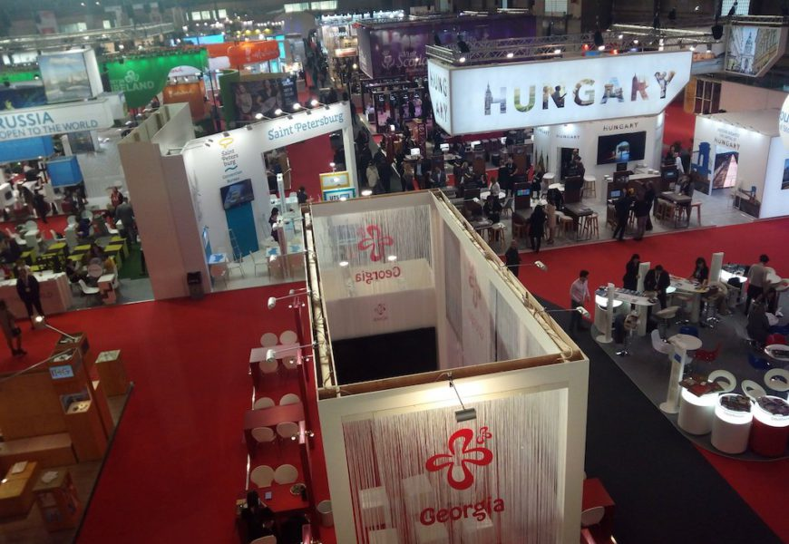 L'IBTM World augura bones perspectives pel turisme MICE al 2018