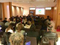 El Costa Brava Girona Convention Bureau presenta el seu pla d'acció 2018 a les empreses de turisme de negoci gironines