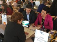 Bona acollida de l'oferta MICE de la Costa Brava i el Pirineu de Girona al Pure Meetings & Events