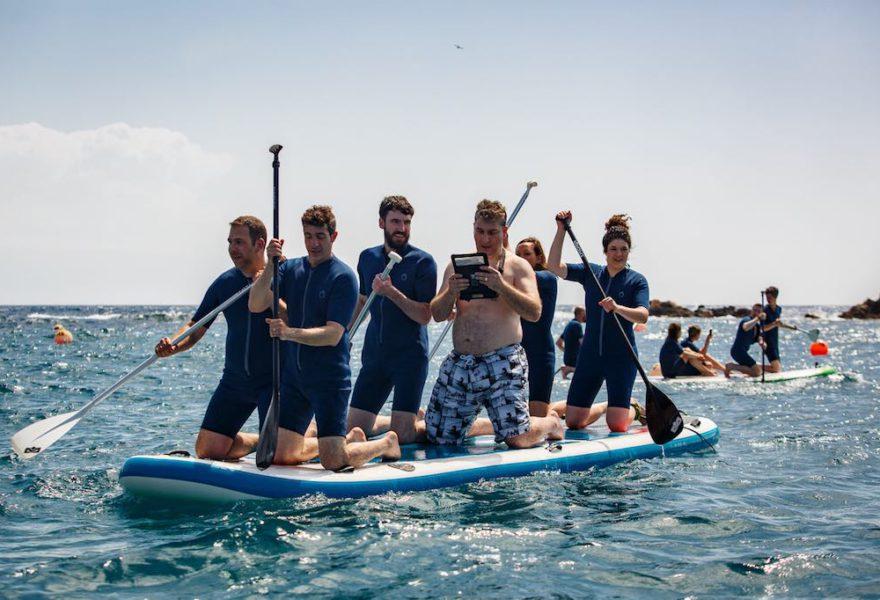 Duathlon #in Costa Brava : ouvert à tous les publics