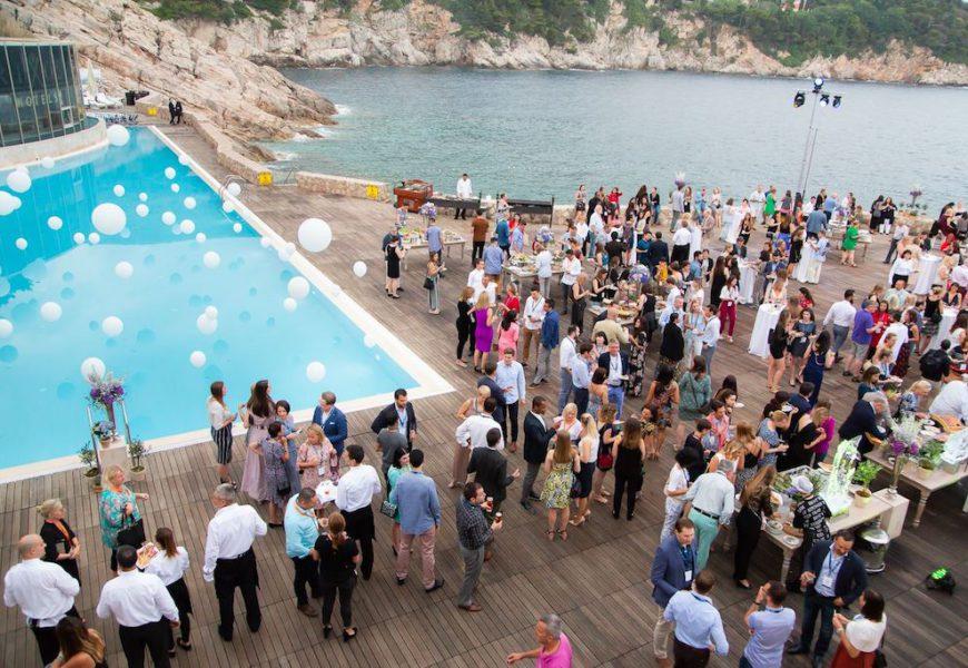 Bona acollida de l'oferta de la Costa Brava i el Pirineu de Girona a les trobades MICE europees