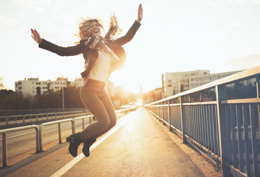 El poder dels recessos per a dones emprenedores