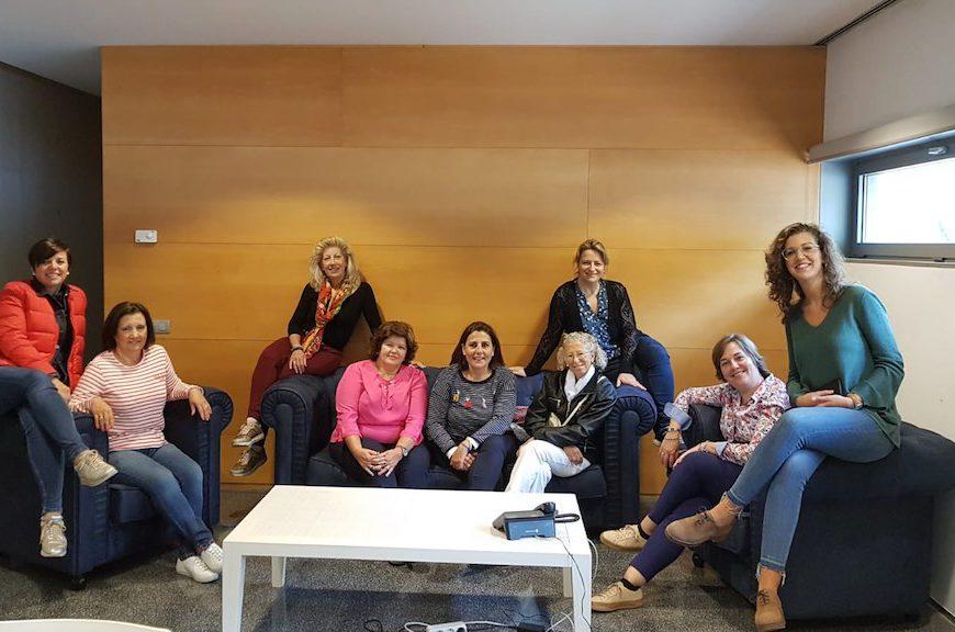 Organizadores corporativos de Madrid conocen el potencial de Girona como destino de turismo de negocios