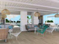 L'Hôtel L'Azure a désormais fixé sa date d'inauguration