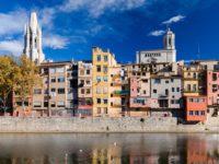 Descobriu la ciutat de Girona i la costa medieval
