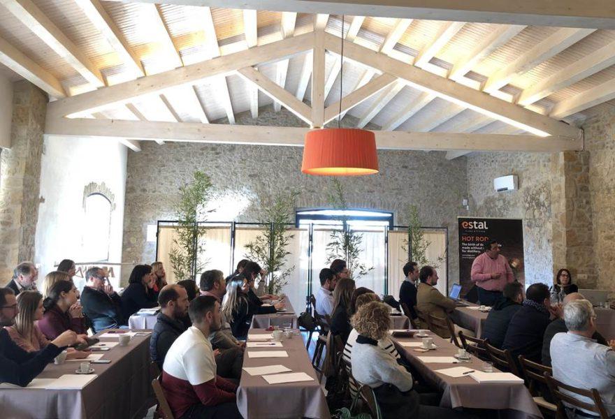 Nous membres del Costa Brava Girona Convention Bureau
