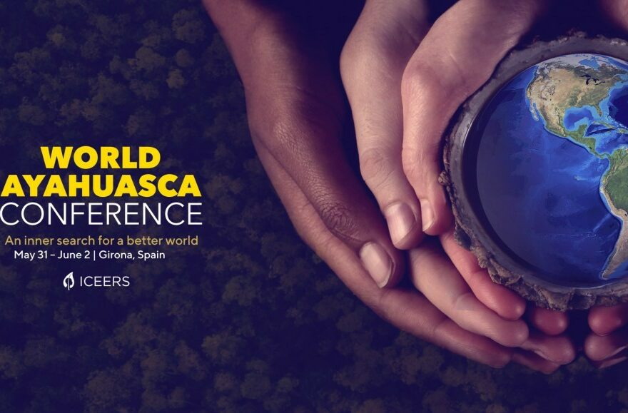 Girona hosts the 3rd World Ayahuasca Conference