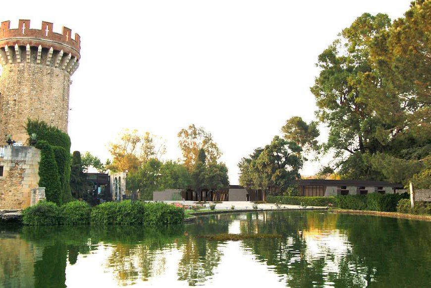 Peralada Resort estrenarà nous espais al setembre