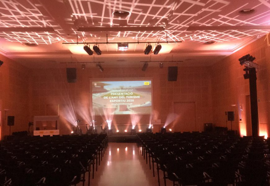 Girona MICE  sector contributes to the Year of Sports Tourism activities