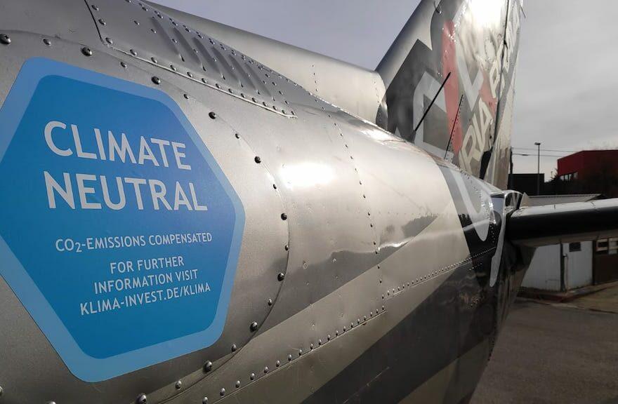 Skydive Empuriabrava se joint à la lutte contre le changement climatique