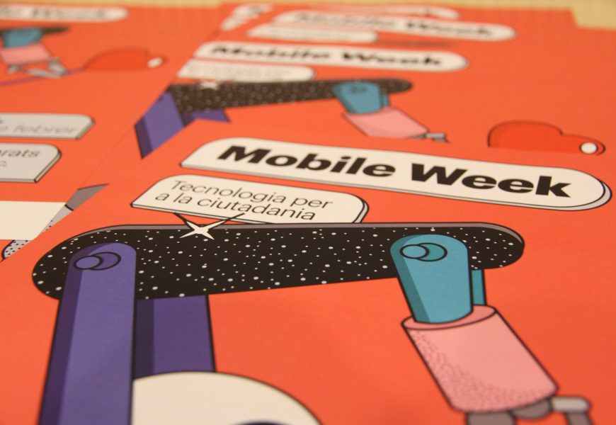 The province of Girona's Mobile Week carries on and incorporates two new venues