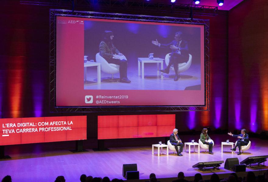 La gira 2019/2020 de Reinventa't compta amb La Caraba