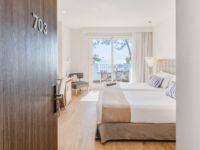 Le Park Hotel San Jorge ouvre ses portes avec des chambres remises à neuf