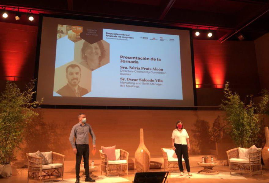 Costa Brava Girona: ready for new MICE formats