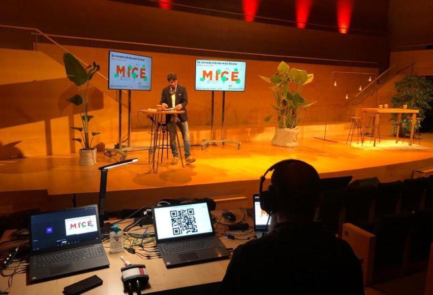 Girona crea su propuesta MICE