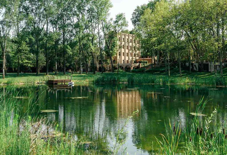 Noves instal·lacions MICE a la Farinera Sant Lluís