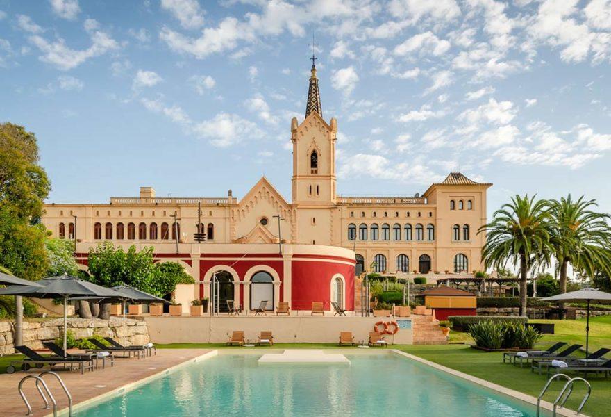 Nueva propuesta wellness en Sant Pere del Bosc Hotel & Spa