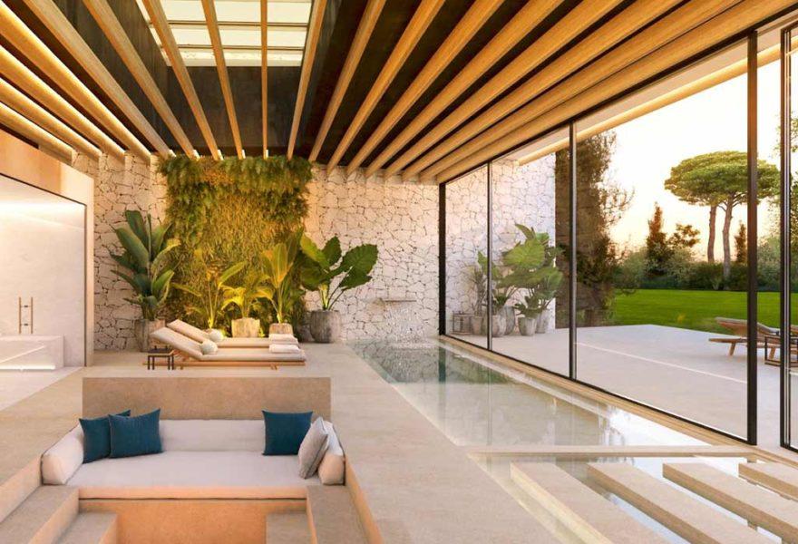 El hotel Camiral & PGA Catalunya Resort presenta su Wellness Centre